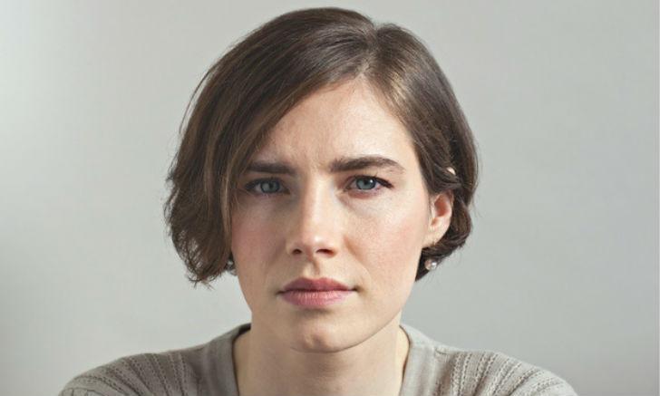 9mila dollari ad Amanda Knox per parlare dell'omicidio Meredith nei college americani