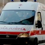 Rumeno ferisce a martellate moglie e figli