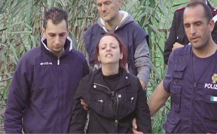 andrea loris stival madre accusata di omicidio potrebbe essere scarcerata