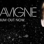 La cantautrice Avril Lavigne