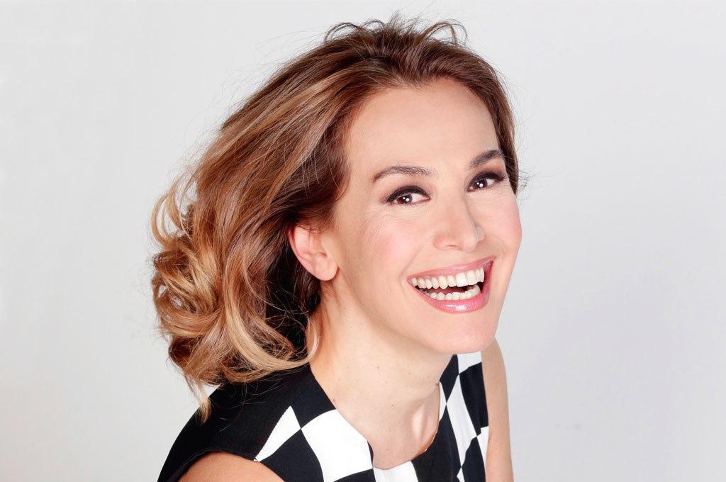 Barbara D'Urso sindaco di Napoli