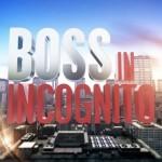 Su Rai2 Boss in incognito