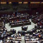 Cameradà l'ok al ddl Stabilità 2015