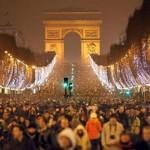 Capodanno 2015 Parigi cosa fare