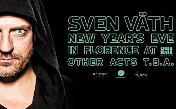 Capodanno techno 2015 idee Firenze