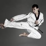 Carlo Molfetta campione taekwondo