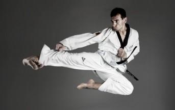 Carlo Molfetta, intervista esclusiva al Campione Olimpico di Taekwondo