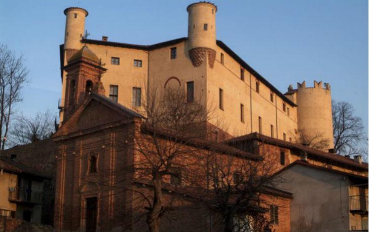 Castello di Cortanze idee Capodanno 2015
