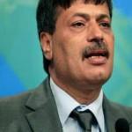 morto ministro palestinese Ziad Abu Ein