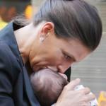 Claudia Galanti rivelazioni sulla morte della figlia