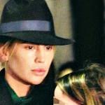 Claudia Galanti prime foto dopo morte Indila