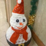 Natale 2014 addobbi originali e divertenti
