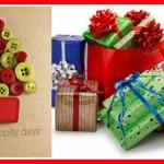 Natale 2014 pacchetto regalo di natale originale