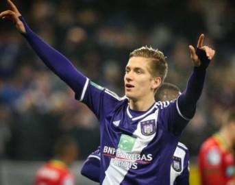 Fiorentina, sogno Dennis Praet sarà realtà?