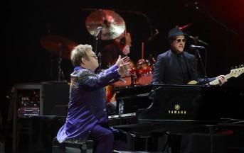 Elton John 70 anni, le 10 canzoni più belle per omaggiarlo