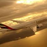 Emirates Airlines assunzioni 2015
