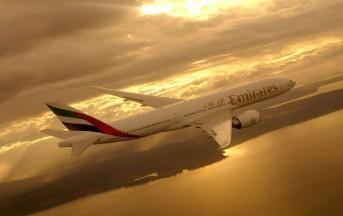 """Emirates Airlines lavoro marzo 2015: ecco le date dei """"Cabin Crew Assessment Days"""" in Italia"""