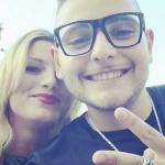Capodanno 2015 Salerno Emma e Rocco Hunt