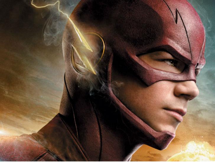 da metà gennaio arrivo lo spin-off di Arrow