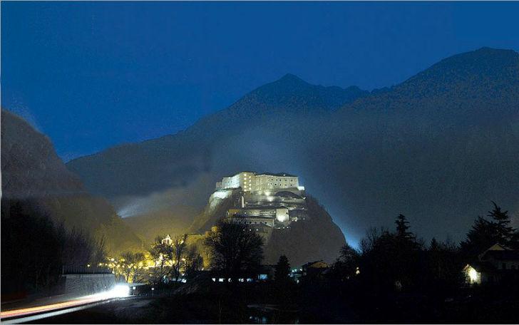 Capodanno in castello 2015 proposte