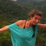 Gaia Molinari l'amica brasiliana rimane in carcere