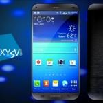 Samsung Galaxy S6 indiscrezioni