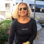 Gilberta Palleschi perquisizione nella casa del killer