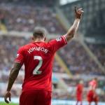 Johnson del Liverpool piace alla Roma