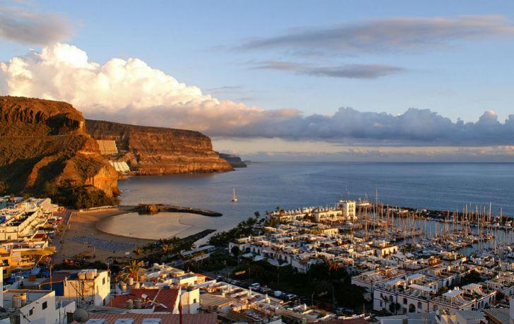 offerte di lavoro per fotografi alle Canarie 2015