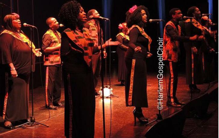Capodanno 2015 gospel concerto Milano