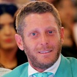 Lapo Elkann news foto in costume