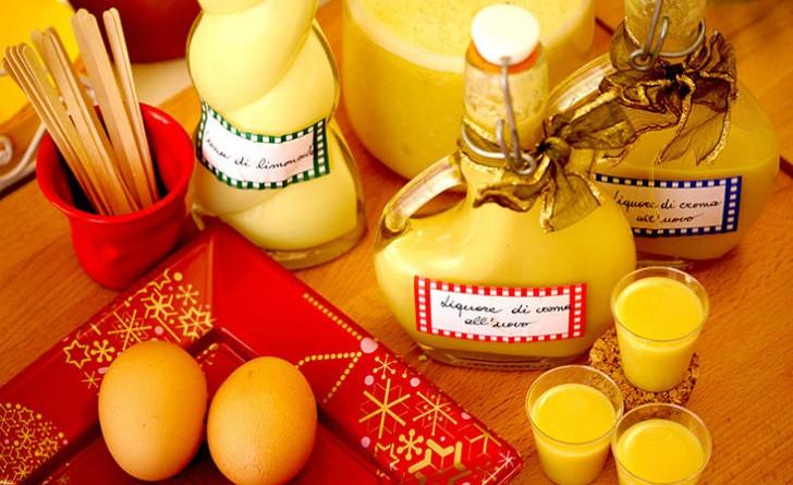 Natale 2014 idee regalo regali culinari liquori fatti - Idee regalo x la casa ...