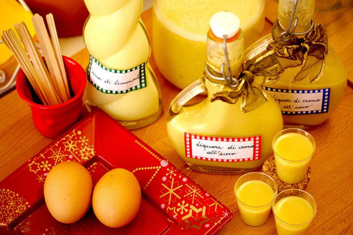 Popolare Natale 2014, idee regalo: regali culinari, liquori fatti in casa  PR43