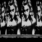Madonna immagine da facebook