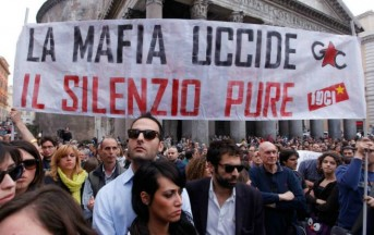 Mafia: 10 casi del 2014 in cui ha vinto sullo Stato di diritto