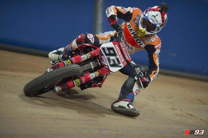 Marquez Campione della MotoGP
