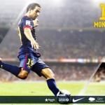 Montoya del Barça che piace alla Juve