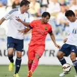 Martin Montoya piace alla Juve