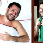 Matteo Salvini stroncato da Oliviero Toscani