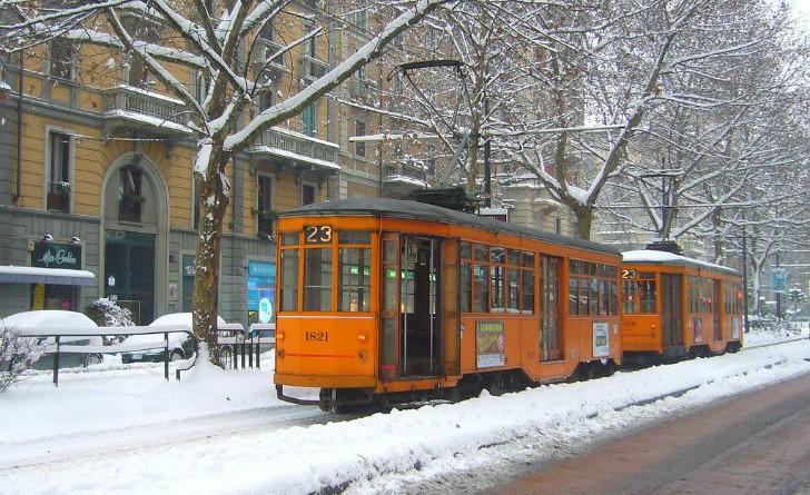 Offerte di lavoro milano dicembre 2014 l 39 amsa cerca spalatori di neve urbanpost - Offerte di lavoro piastrellista milano ...