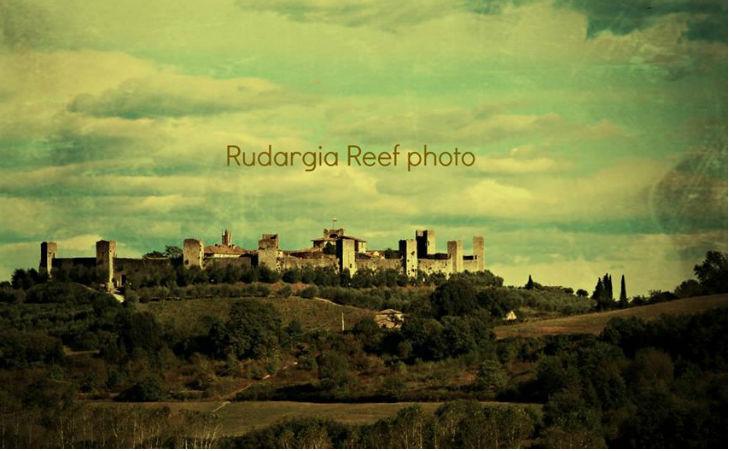Capodanno medievale Siena 2015