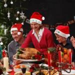 argomenti da evitare a tavola il giorno di Natale