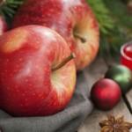 Decorazioni natalizie ultimo minuto tavola fai da te portacandele originali