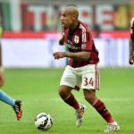 de Jong del Milan