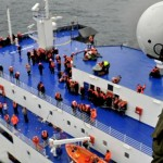 Norman Atlantic bilanci vittime incerto