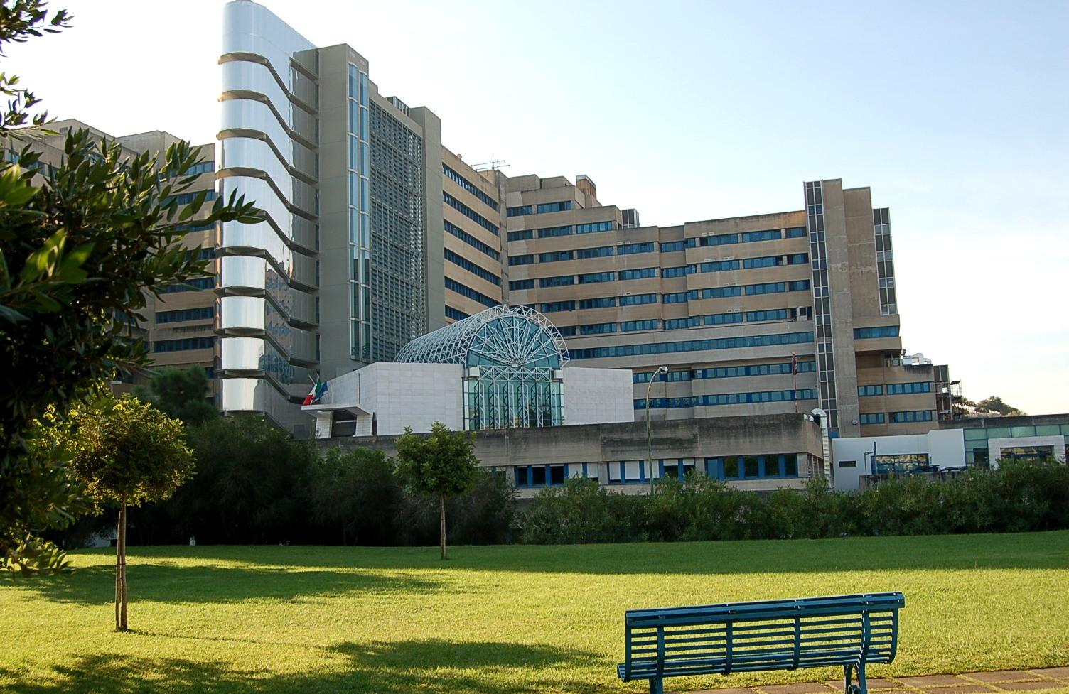Cagliari intervento chirurgico record