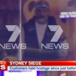 Sequestratore caffetteria di Sydney