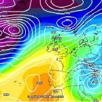 Previsioni meteo natale 2014 arrica Ivan perturbazione polare con neve e pioggia