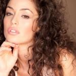 Raffaella Fico si sposa con Gianluca Tozzi