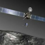 sonda Rosetta, eccellenza italiana